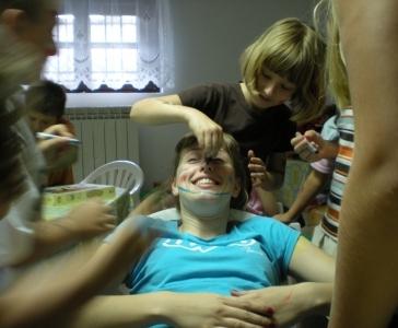 Workcampy w Polsce